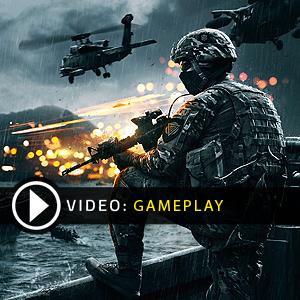 Battlefield 4 Gameplay Video