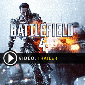 Battlefield 4 Key kaufen - Preisvergleich