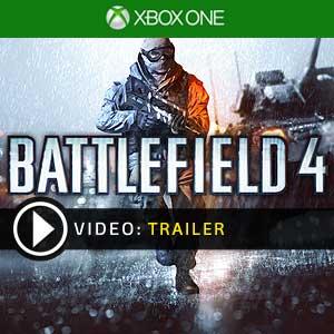 Battlefield 4 Xbox One Digital Download und Box Edition