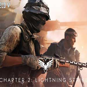 Battlefield 5 Lightning Strikes