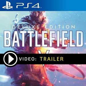 Kaufe Battlefield 5 Deluxe Edition Upgrade PS4 Preisvergleich
