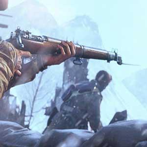 Spiele ungezählte Kriegsgeschichten