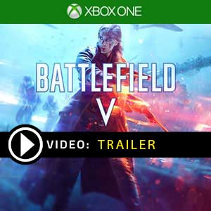 Battlefield 5 Xbox One Digital Download und Box Edition