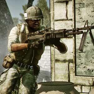 Battlefield Bad Company 2 Vietnam DLC - Soldat
