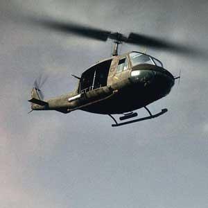 Battlefield Bad Company 2 Vietnam DLC - Hubschrauber