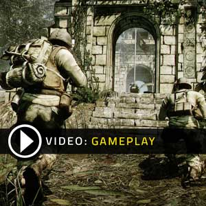 Battlefield Bad Company 2 Vietnam DLC Gameplay Video