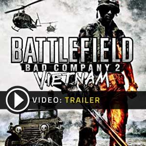 Kaufen Battlefield Bad Company 2 Vietnam DLC CD KEY Preisvergleich