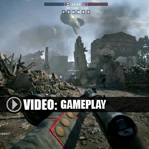 Gameplay Video of Battlefield 1