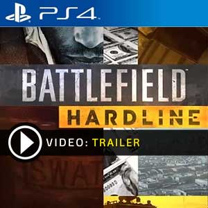 Battlefield Hardline PS4 Digital Download und Box Edition