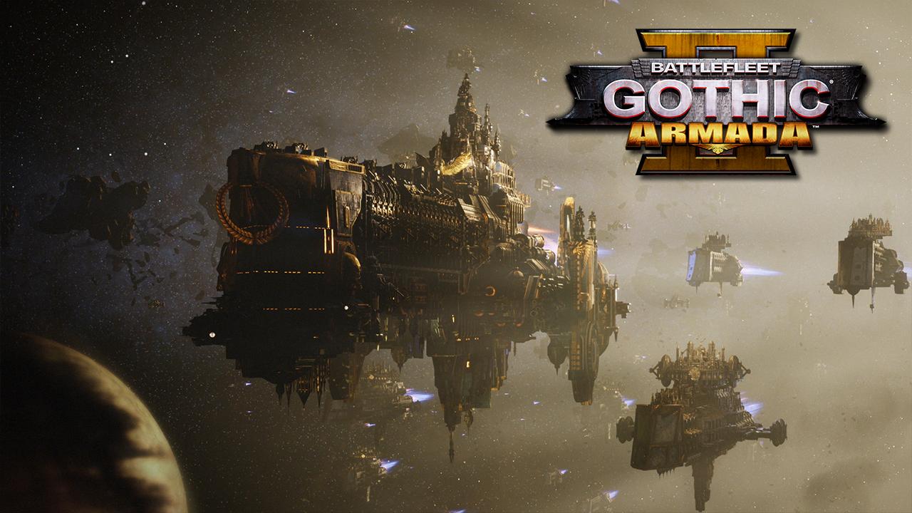 Battlefleet Gothic Armada 2