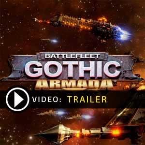 Battlefleet Gothic Armada Key Kaufen Preisvergleich