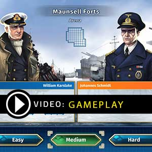 BATTLESHIP Gameplay Video