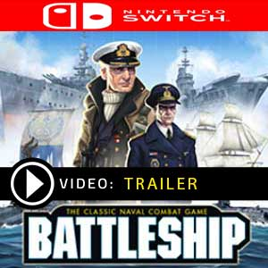 BATTLESHIP Nintendo Switch Prices Digital or Box Edition