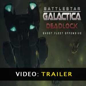 Battlestar Galactica Deadlock Ghost Fleet Offensive Key kaufen Preisvergleich