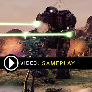 BATTLETECH Flashpoint Gameplay Video