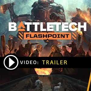 BATTLETECH Flashpoint Key kaufen Preisvergleich
