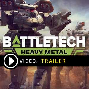Buy BATTLETECH Heavy Metal CD Key Compare Prices