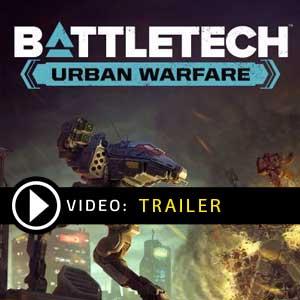 BATTLETECH Urban Warfare Key kaufen Preisvergleich