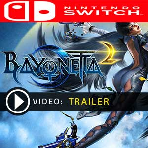 Bayonetta 2 Nintendo Switch Digital Download und Box Edition