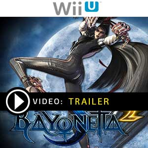 Bayonetta 2 Nintendo Wii U Digital Download und Box Edition