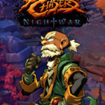 Battle Chasers Nightwar Verzögerung für Switch; Release First Hero Spotlight