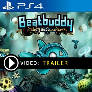 Beat Buddy PS4 Prices Digital or Box Edition
