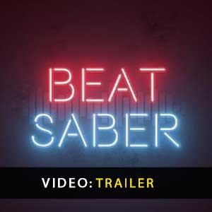 Beat Saber Trailer-Video