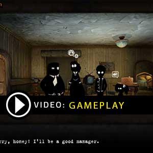 Beholder Gameplay Video