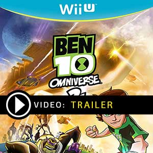 Ben 10 Omniverse 2 Nintendo Wii U Digital Download und Box Edition