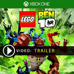 Ben 10 Xbox One Digital Download und Box Edition