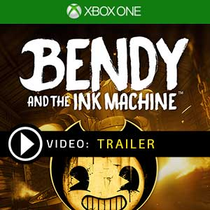 Bendy and the Ink Machine Xbox One Digital Download und Box Edition