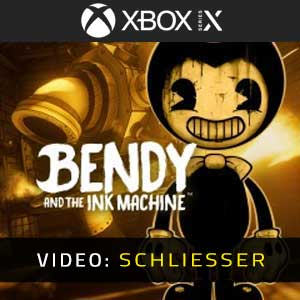 Bendy and the Ink Machine Xbox Series X Video Trailer