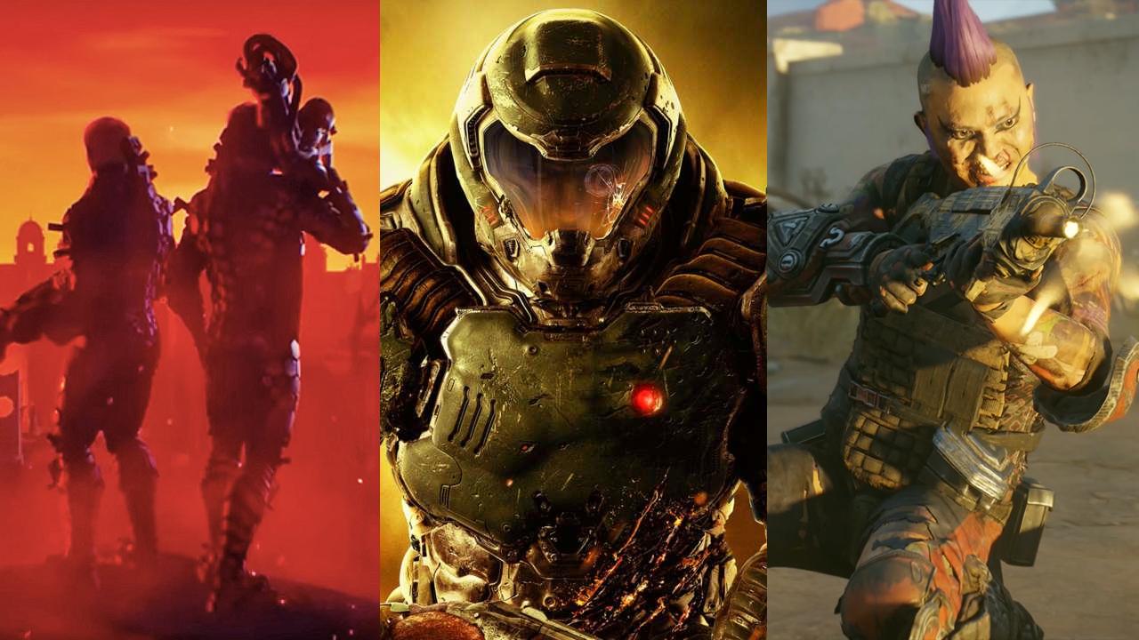 Bethesda sagt, dass kommende Spiele und Fallout 76 auf Steam kommen