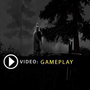 Betrayer Gameplay Video