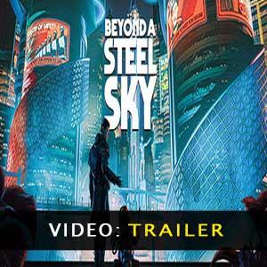 Beyond a Steel Sky Key kaufen Preisvergleich