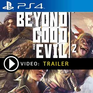 Beyond Good and Evil 2 PS4 Digital Download und Box Edition