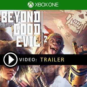 Beyond Good and Evil 2 Xbox One Digital Download und Box Edition