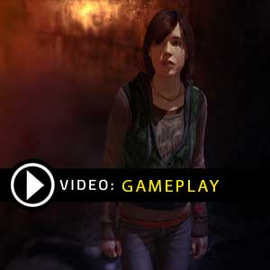 Beyond Two Souls Gameplay Video