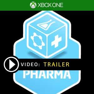 Big Pharma Xbox One Prices Digital or Box Edition