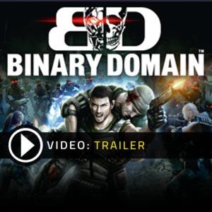 Kaufen Binary Domain CD Key Preisvergleich