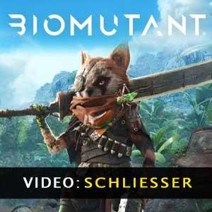 Biomutant Anhänger Video