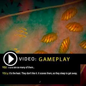 BIORHYTHM Gameplay Video