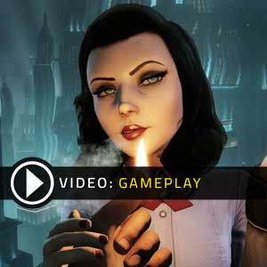 BioShock Infinite Burial at Sea Episode 1 Gameplay Video