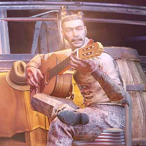 BioShock Infinite Burial at Sea Episode 2 - Entertainer