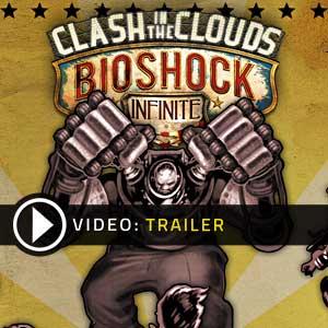 BioShock Infinite Clash in the Clouds Key kaufen - Preisvergleich