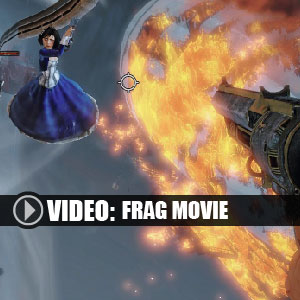 Bioshock Infinite Frag Movie
