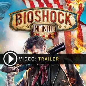 Kaufen Bioshock Infinite CD Key Preisvergleich