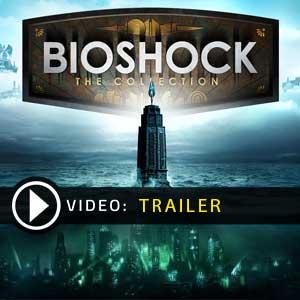 Bioshock The Collection Key Kaufen Preisvergleich