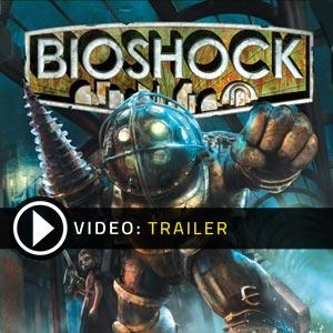 Kaufen Bioshock CD Key Preisvergleich