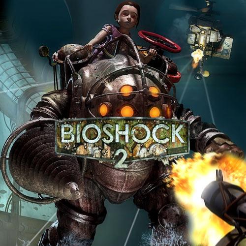 Kaufen Bioshock 2 CD Key Preisvergleich